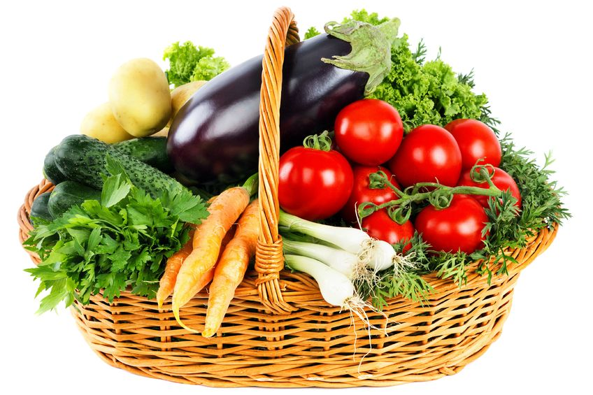 Laurent CAMBAYOU legumes bio
