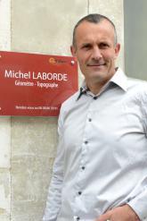 GEOMETRE TOPOGRAPHE GTop Laborde Michel