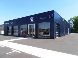 Peugeot Garage Burou